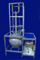 Pilot Scale Fractional Distillation